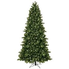 Slim Pre Lit Christmas Trees Canada by 11 Best Artificial Christmas Trees For 2018 Fake Christmas Trees