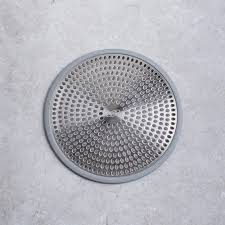 Oxo Sink Strainer Stopper by Oxo Good Grips Shower Drain Protector Kitchen Stuff Plus
