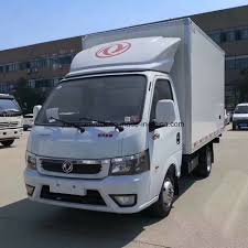 100 Freezer Truck China Dongfeng 1 Ton Mini Refrigerated For Sale