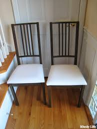 Ikea Dining Room Chair Covers by Rhody Life Dining Room Chairs And Swatches