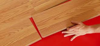 Wood Flooring Underlay Is A Crucial Part Of The Project If Its Good Quality Perfect Way To Create Ideal Laying Surface For
