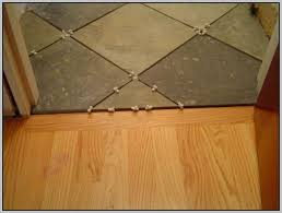 schluter tile to carpet transition page best home