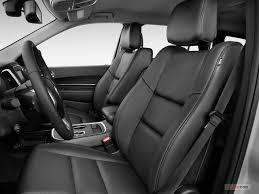 Dodge Durango Captains Seats by 2013 Dodge Durango Interior U S News U0026 World Report