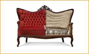 canap cuir craquel comment rénover un canapé en cuir craquelé améliorer la première