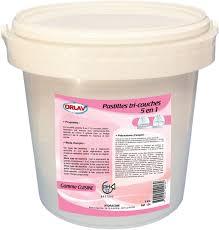 bac a sel lave vaisselle pastilles lave vaisselle produit d entretien