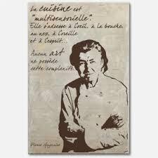 citation sur la cuisine tableau citation cuisine