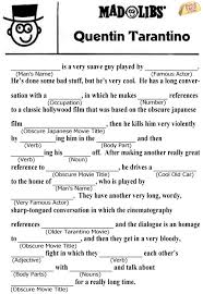 Halloween Mad Libs Esl by Image Result For Free Mad Libs Teaching Pinterest Mad