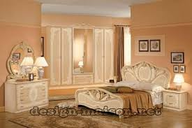 style chambre a coucher a coucher moderne style italien
