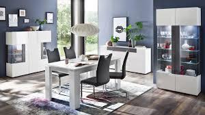 sideboard kommode hochglanz weiß grau anrichte wohn