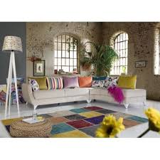 Shabby Chic Sectional Sofas