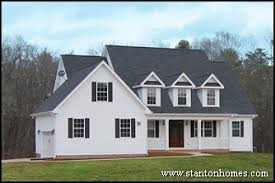 Fiber Cement Is Another Popular Choice For North Carolina New Homes