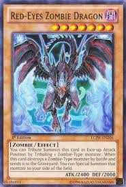 red eyes zombie dragon duel links