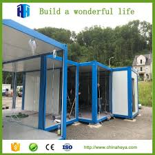100 Freight Container Homes China Suppliers Prefabricated Shipping Foldable Container House