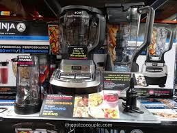 Ninja Professional Ultra Kitchen System 1200 Pertaining To Blender Costco