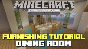 Good Minecraft Pe Bedroom Ideas Xbox 360 Furniture Tutorial And Dining