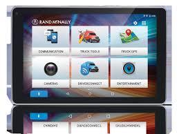 100 Truck Gps App 58 New Rand Mcnally Pics Tanningpittcom