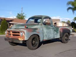 100 1955 Studebaker Truck For Sale 2108845 Hemmings Motor News