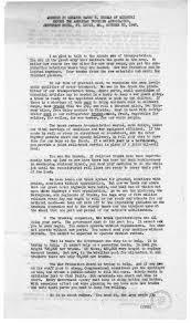 100 All American Trucking Speech Of Senator Harry S Truman Before The