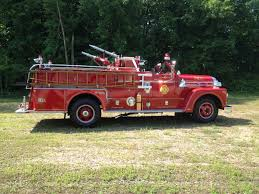 100 Old Fire Truck For Sale Seagrave Our S Antique Seagraves