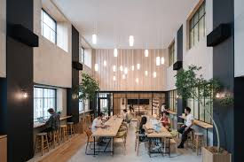 100 Www.homedsgn.com Airbnb Tokyo Offices Unveiled By Suppose Design Office