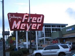 Fred Meyer Christmas Tree Ornaments by South Waterfront Blog 2011