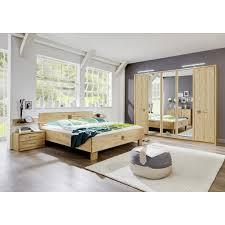 xxxlutz cantus schlafzimmer in erlefarben moebelscout