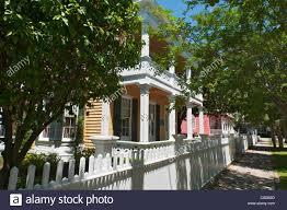 100 Dorr House Florida Pensacola Historic Pensacola Village Clara Barkley