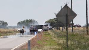 Truck Drivers Killed In Riverina Smash | The Border Mail Feds Invesgating Claim Fedex Truck Was On Fire Before Crash Time Crash Blocks Us 23 Ekbtv Pikeville Ky Horrible Accident Compilation Video Shocks Fiery Truck In Rialto Leaves At Least Five Dead And Closes Crazy Truck Crash Amazing Trucks Best Trailer Missauga Fire Firefighter Pleads Not Guilty Accidents 2015 Large Truckinvolved News Desimone Law Office Motorist Charged After Crashes Into Pole Chemainus Highway The Standard Engine Next Generation Car Dame Android Apps