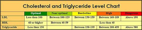 hdl cholesterol range normal ldl hdl cholesterol chart see triglyceride numbers cholesterol