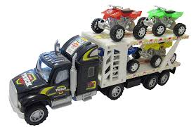 Cheap Car Carrier Toy Truck, Find Car Carrier Toy Truck Deals On ... Team Hot Wheels Truckin Transporter Stunt Car Youtube Sandi Pointe Virtual Library Of Collections The 8 Best Toy Cars For Kids To Buy In 2018 Mattel And Go Truckdwn56 Home Depot Wvol Hand Carryon Wild Animals Transport Carrier Truck 1981 Hotwheels Rc Car Carrier Hobbytalk Other Radio Control Prtex 24 Detachable Aiting Carry Case Red Mega Hauler Big W Hshot Trucking Pros Cons The Smalltruck Niche Walmartcom