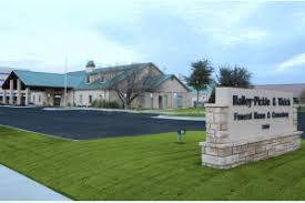 Nalley Pickle & Welch Funeral Home Midland TX
