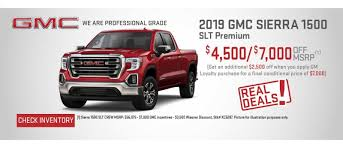100 Montgomery Truck Sales Wiesner Buick GMC In Conroe TX Serving Houston Humble