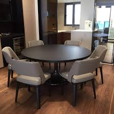 100 Minotti Dining Table And Poliform Sobriety In The Modern Minimalist Style