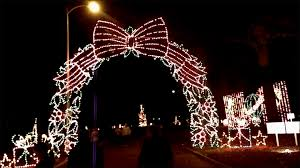 Christmas Speedway Las Vegas Christmas Lights Elegant A Season