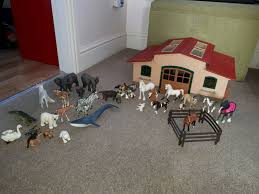 Schleich Barn, Horses And Other Animals   In Stapleford ... Sleich Horse Stable Figures Amazon Canada Buckthorn Stables Blog Club Riding Centre Here Come The Girls My Little L Review Large Farm With Animals Accsories How To Make Your Breyer Barn Stalls Realistic Cws Studio 27 Best Sleich Barn Images On Pinterest Bagel Children And Collecta Model Horses Flickr Amazoncom Toys Games Portable With Amazoncouk Life Accessory Set Toy Stall I Made For My Girls Things Tour2017 Daisy Youtube