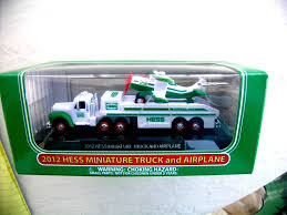 2012 Hess Mini Truck | Hess Trucks By The Year Guide | Pinterest | Minis The Hess Race Cars Here Releases 2009 Toy Car And Racer Any More Trucks Best Truck Resource 2010 Gasoline And Jet With Similar Items 2013 Hess Truck Tractor Review Youtube Classic Toys Hagerty Articles Hess Trucks Helicopter Plane Lot 6500 Pclick Tractor New In Box Unopened Never Played Great River Fd Creates Lifesized Newsday Leaving American Trucking Show Diesel Featured A Freakin F22 Helicopter