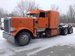 Peterbilt Salvage Trucks In Iowa For Sale ▷ Used Trucks On ... Old B Model Mack Trucks Mack Salvage Yard Antique And Classic Volvo Salvage In Iowa For Sale Used On Buyllsearch 1997 Gmc Topkick Truck Hudson Co 191334 2002 Peterbilt 379exhd Spokane Wa 1999 Mitsubishi Fuso Fe639 Auction Or Lease Intertional New York Heavy Duty Freightliner Fld120 Tpi 1995 Kenworth W900l Lvo Wg42t Port Bangshiftcom Gates Auto Tour We Look At The Castaside