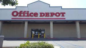 fice Depot 923 TEMPLE CITY CA