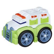 Toy News: