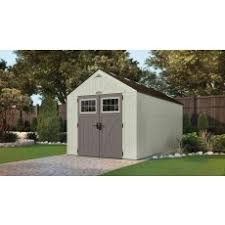Suncast Alpine Shed Extension storage sheds sheds sheds u0026 storage suncast corporation