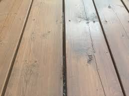 Runnen Floor Decking Outdoor Brown Stained by Defy Extreme Stain Review Best Deck Stain Reviews Ratings