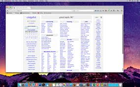 El Capitan Theme For OS X Leopard | Page 2 | MacRumors Forums Denver Used Cars And Trucks In Co Family Free Craigslist Find 1986 Toyota Dolphin Motorhome From Hell Roof Enterprise Car Sales Certified For Sale Dealership Pferred Chevrolet Buick Gmc Grand Haven Mi New Dealer Heres Why Michigan Is The Worst Place For Craigslisting Hendrick Shawnee Mission Chevy Near Kansas City Tindol Roush Performance Worlds 1 Haley Midlothian Serving Richmond Powhatan Florence Ky 41042 Autotrader A Very Stable Floating Pnic Table Delusionalcraigslist