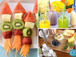 18 Healthy After School Snack Ideas Your Kids Will Love