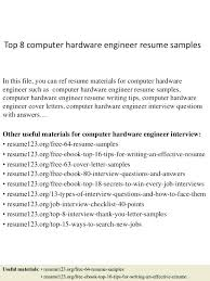 Computer Engineering Resume Ideas Of Sample Com Fantastic Hardware Engineer Schools Job Embedded Design