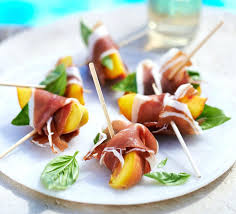 and easy canapes canape easy canapes ham nibbles recipe nz easy