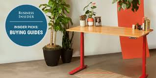 Kangaroo Standing Desk Uk by The Best Standing Desks For Your Home Or Office Business Insider
