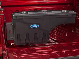 100 Truck Bed Tool Storage Pivot Box By UnderCover Left Hand Side The Official Site