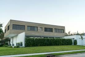 100 Modernist House Design NOLA Goes Mod Modern Architecture In New Orleans GoNOLAcom