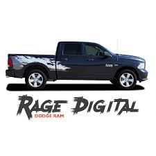 Dodge Ram RAGE DIGITAL Power Wagon Style Bed Striping Tailgate ... 2016 2018 Toyota Tacoma Tailgate Letter Insert Gloss Series Ford F150 Center Stripe 15 Center Hood Racing Stripes Decals Stamped Sticker Reaper Tailgate Blackout Vinyl Graphic Decal Complete Set A 3rdg Jupiter On Earth Rode Precut Emblem Custom Raptor Mud Splash Wrap Car City Truck Graphics Wraps October 2012 Keith Brick Design Metal Mulisha Skull Circle Window X22 Speedway Blackout
