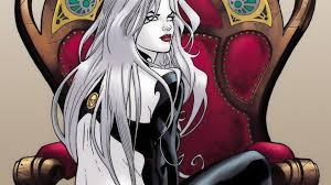 Lady Death Wallpapers 11
